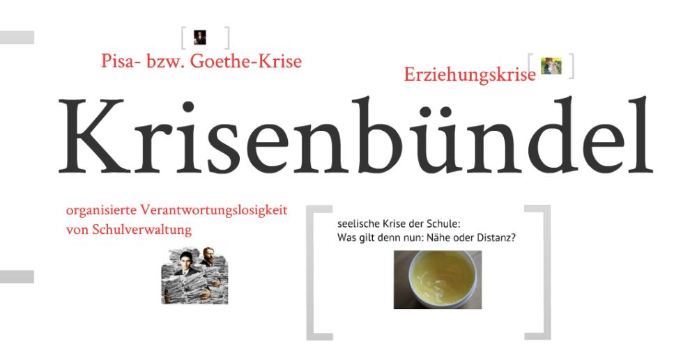 Mobiles Lernen2.0 - oder: Wann endet die deutsche Schule? (2/2)